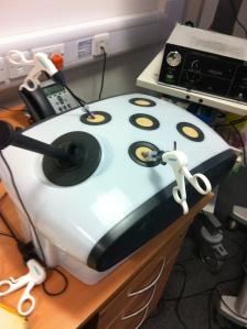 Laparoscopy Training Equipment